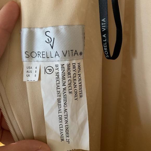 SORELLA VITA Dresses & Skirts - Sorella Vita Bridesmaid Dress